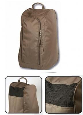 Muddy Boot Bag