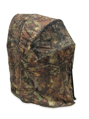 Single Shooter Chair Hunting Blind