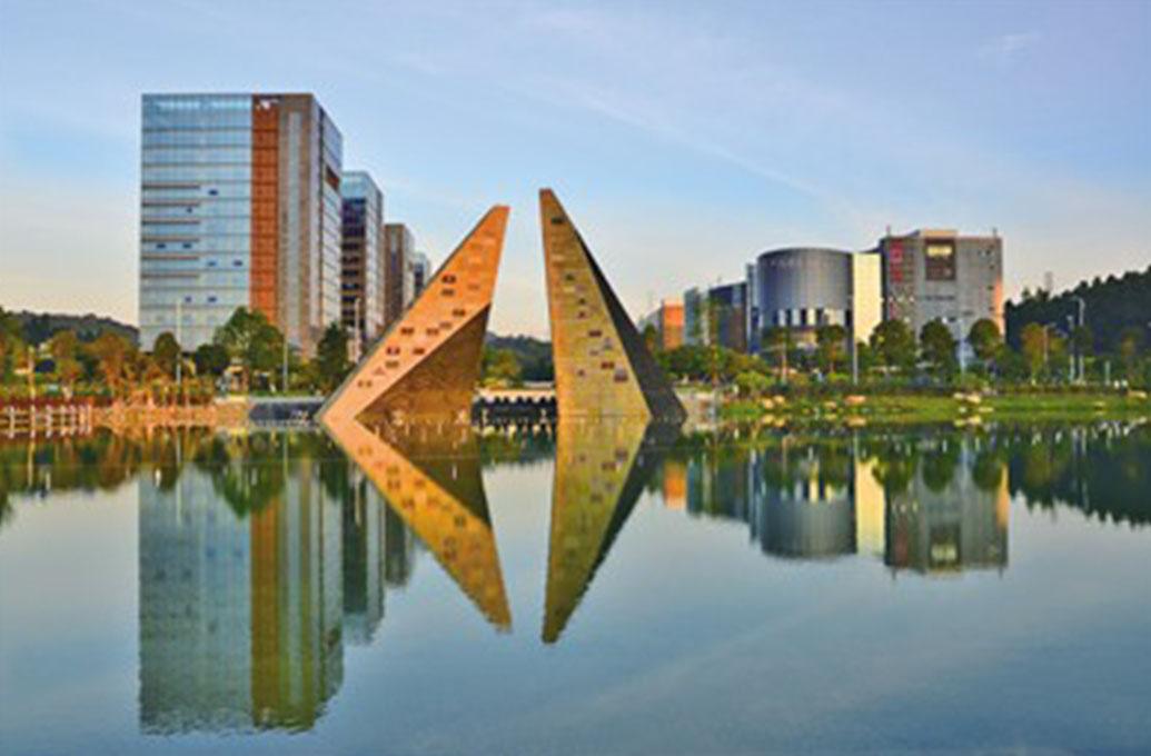 """海丝扬帆 ——拓展全面开放新格局的广州""""一带一路""""新轴线"""