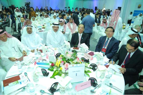 Pan-Asia Saudi Project Sets Sail