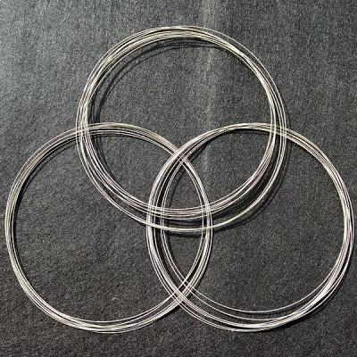 環形矽料切割線0.65*2960mm