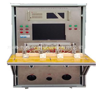 电感镇流器综合性能测试台 JAY-5217