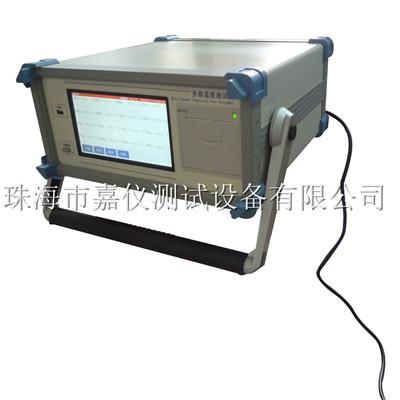 多路温升测试仪 TWC-2C