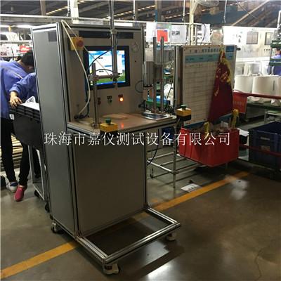 电熨斗气密性检测台 JAY-5307