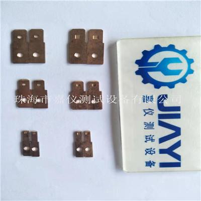 GB2099.2标准 无镀层合金铜插套 JAY-3215N