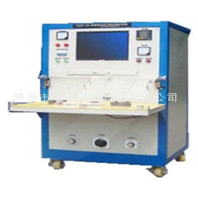 交流电机、无刷电机综合测试系统JAY-5203L
