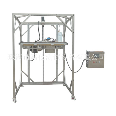 IPX12垂直滴水试验装置JAY-1012