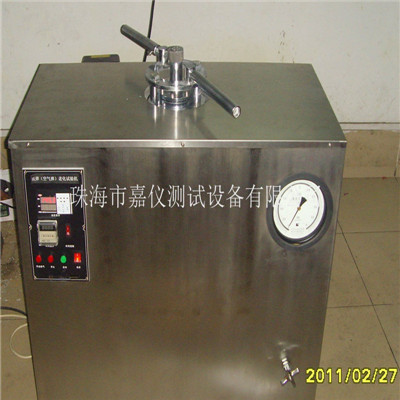 氧弹老化试验机JAY-1135
