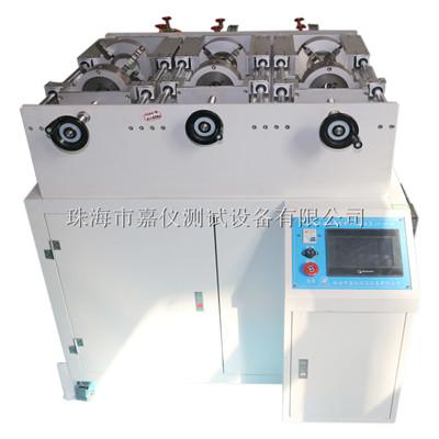 充电桩插头插座寿命试验机 JAY-9736