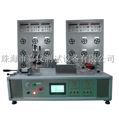插头插座寿命试验机JAY-3113