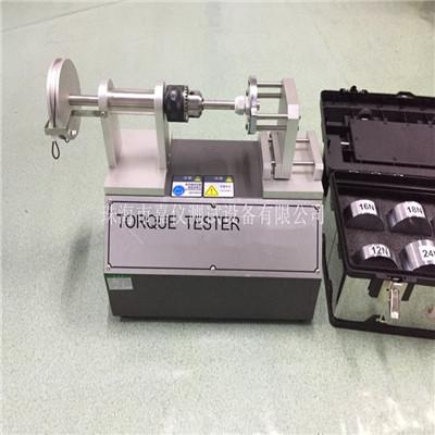 灯头扭矩试验装置JAY-6011