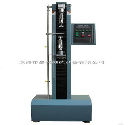 桌面型小型拉力材料试验机JAY-8707