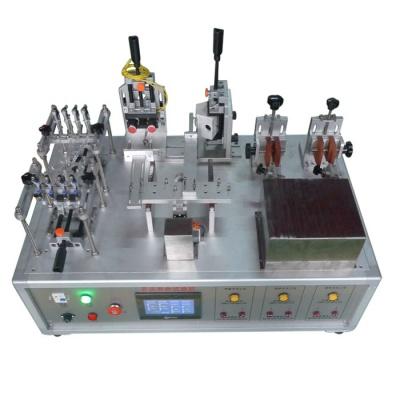 万能寿命试验机(六工位) JAY-3169-6