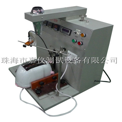 面包机开关耐久测试仪 JAY-3205