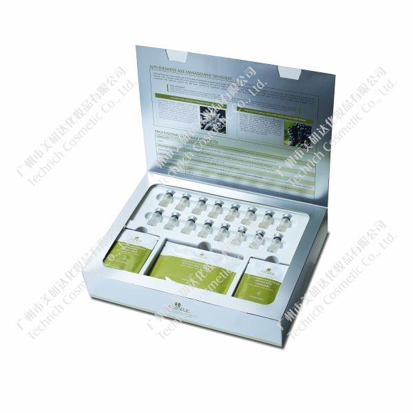 雪绒花抗醣化护理套盒