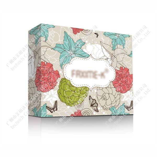 花漾草本补水套盒