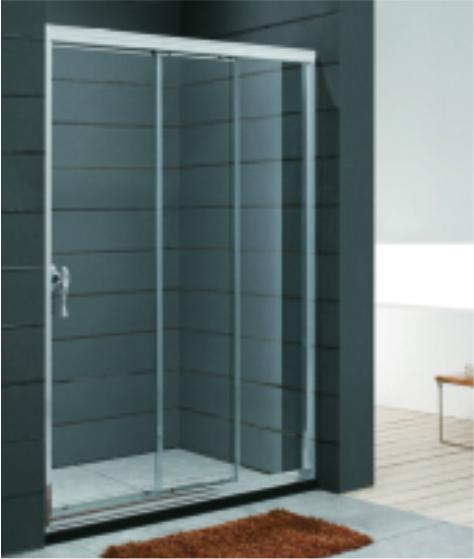 淋浴房装修讲究多,安装后有问题多...