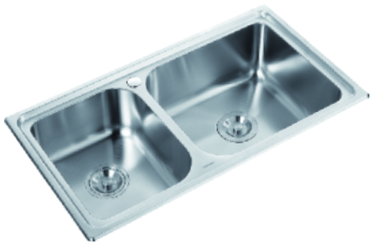 59-02750 不锈钢水槽(304)