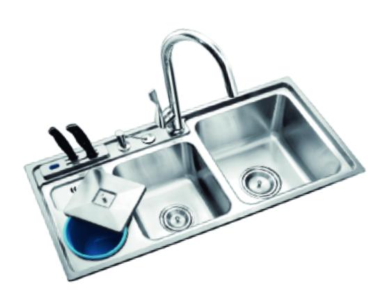 59-03091 不锈钢水槽(201)