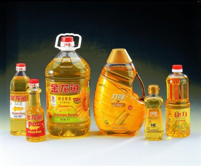 Bottle-Grade PET Chips for Oil (FY1004)