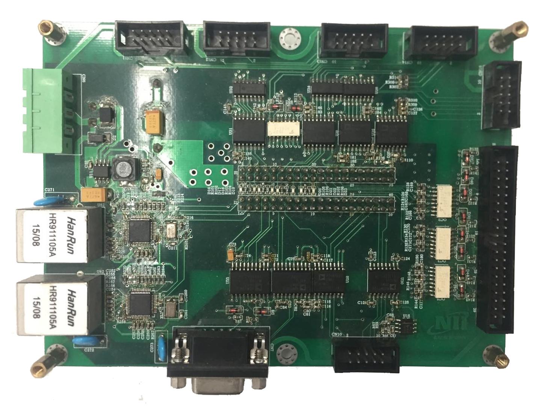 NII-C105(5轴)