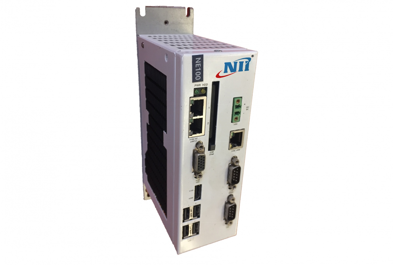 NII-NE100(支持ETHERCAT总线)