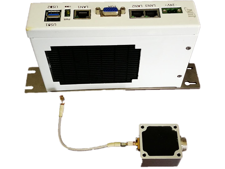 NII-激光切割机高度随动系统(调高器)