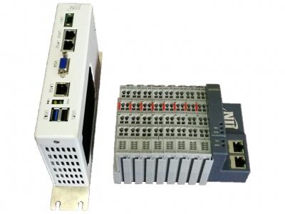 NII-高速冲床,数控系统(5轴)