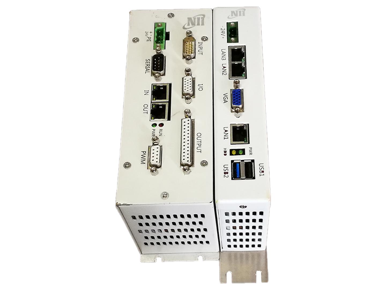 NII-六关节机器人控制系统(6+2轴)