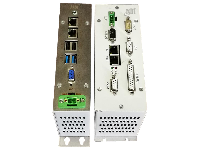 NII-超高速飞金属切割机数控系统