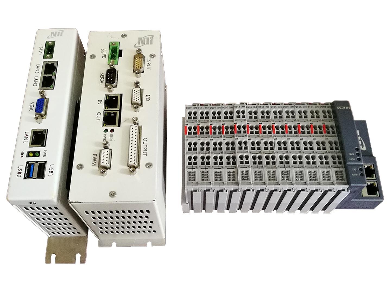 NII-通用控制器(1~64轴)