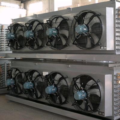 不锈钢氟制冷冷风机