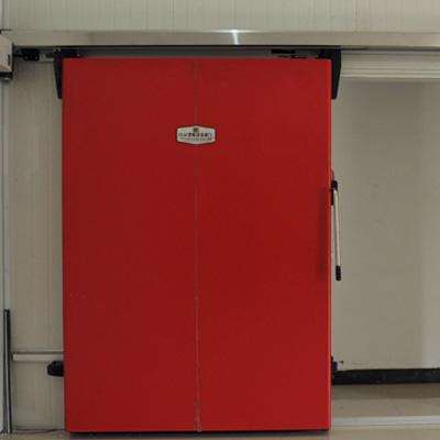 DLM型电动冷库单门