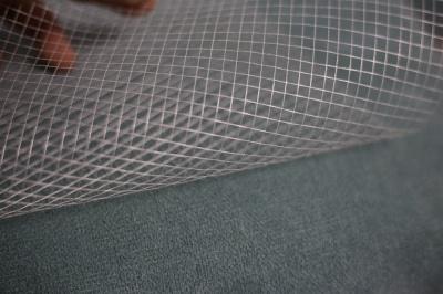 低克重非织造增强网格布
