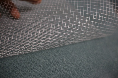 Non woven reinforce Ment And Laminated Scrim