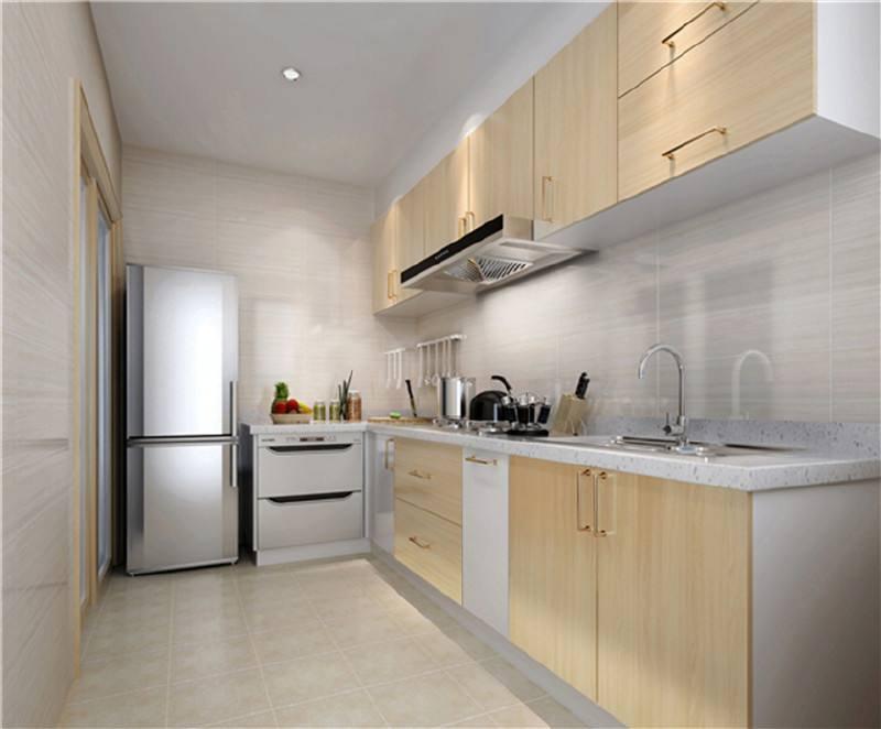 家里使用人造石厨房台面需要注意什...