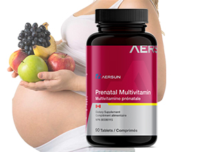 Prenatal Multivitamin Tablet孕婦多重維他命片