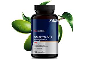 Coenzyme Q10 Capsule輔酶Q10膠囊