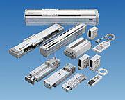 SMC电动执行器/电动缸