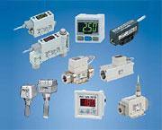 SMC传感器/静电消除器