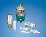 SMC消声器/排气洁净器/喷枪/压力表