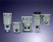 SMC压缩空气清净化元件