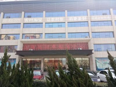黄骅市新林坡创业服务中心