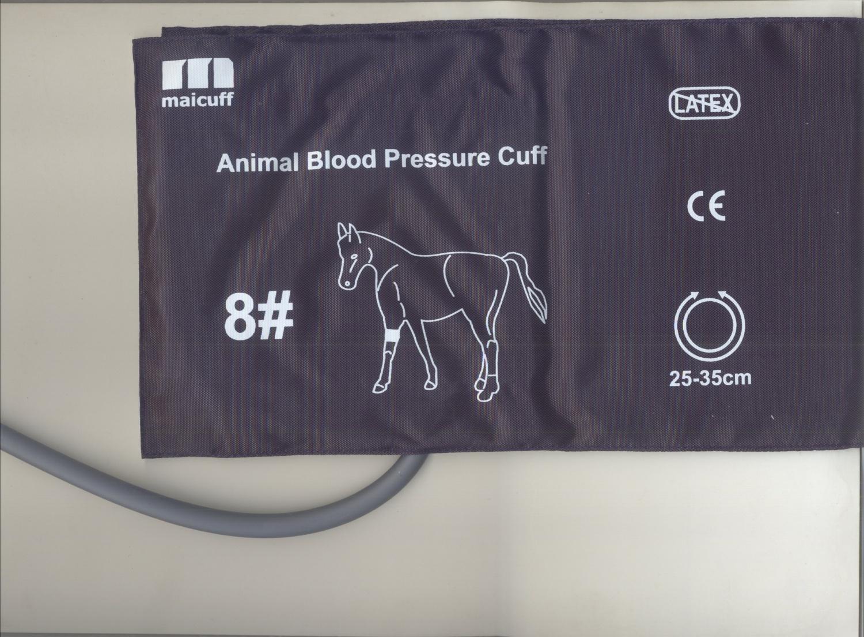 Reusable cuff -Animal