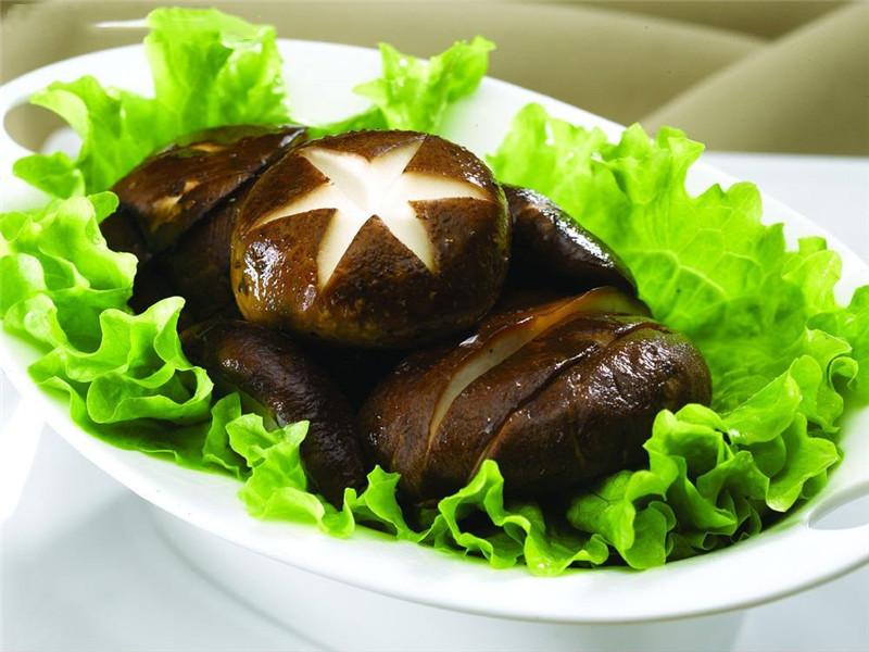 怎么炒香菇好吃又简单