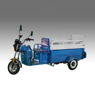 HB-04双240L垃桶车