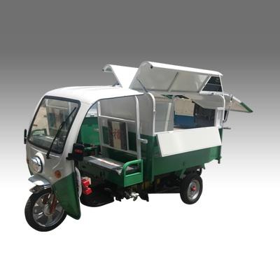 垃圾清运车,BN-12自卸垃圾清运车