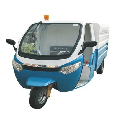 电动冲洗车,高压冲洗车,BN-10电动高压冲洗车
