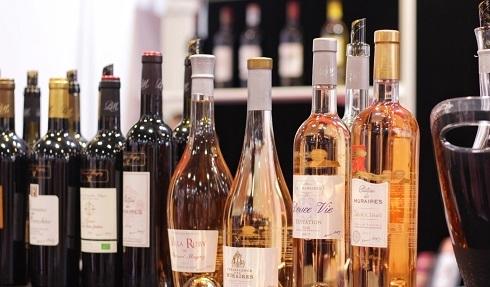 酒中小清新:桃红葡萄酒