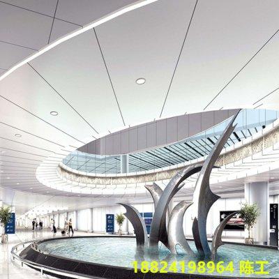深圳铝单板天花吊顶厂家